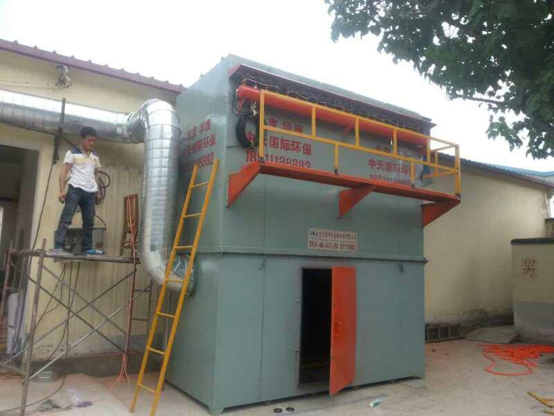 华康环保为河南生产的<b>家具厂竞博官网JBO55</b>